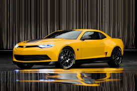 chevy camaro 2005 fabulous 2005 chevy camaro for transformers bumblebee on cars
