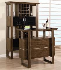 Bar Cabinet For Home Amazing Of Cambridge Sliding Top Bar Cabinet In Vintage M 4404