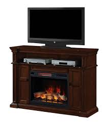 wyatt infrared electric fireplace media console 28mm4684 m313
