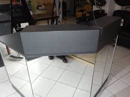 Reception Desk For Sale Used Secondhand Shop Equipment Reception Desks And Shop Counters
