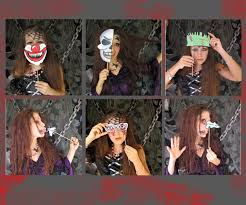 halloween photo booth props u2013 the scary edition u2026 the party event