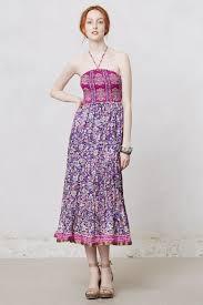 maeve clothing lyst maeve daleka day dress in purple