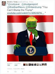First Meme - first meme president