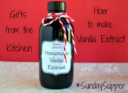 gifts from the kitchen ideas gifts from the kitchen homemade vanilla flour on my face