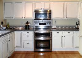 Finishing Kitchen Cabinets Cabinet Refinishing Kitchen Cabinet Refinishing Summit Cabinet