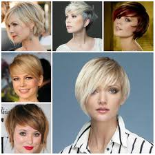 short hairstyles 2017 fine hair hairstylesmill