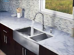 kitchen bridge faucet kohler wall mount kitchen faucet lowes