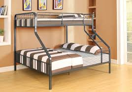 Bed Frame Connectors Bedding Alluring Bunk Beds Frames Ikea Metal Bed With Trundle