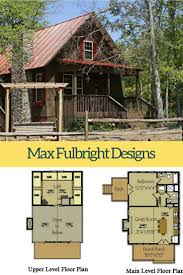 house plans with screened back porch apartments cabin plans with loft and porch best cottage house