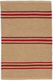 lexington red camel indoor outdoor rug dash u0026 albert