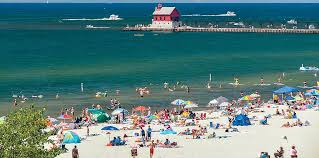 vacation ideas great lakes travel and vacation ideas coastal living