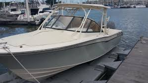 Grady White Cushions Grady White Tournament Boats For Sale