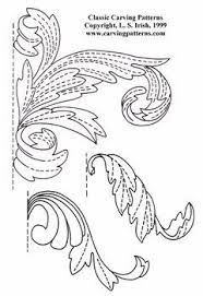 Wood Carving Patterns For Free by Image Result For Relief Carving Patterns Free Wood Carving