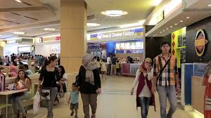 bcc food court u0026 entertainment in beirut youtube