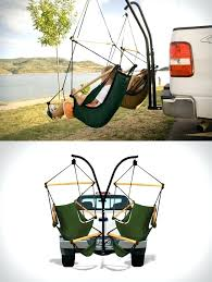trailer hitch hammock chairs trailer hitch seat hammock car