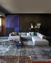 marques canapé canapé italien design idées pour le salon par les top marques