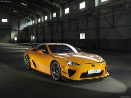 lexus performance company lexus lfa nurburgring package 2012 pictures information u0026 specs