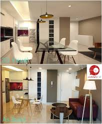 3d Home Interiors by Before And After 3d Home Interior Design Malaysia U2013 Get Interior