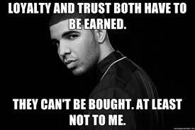 Black Meme Generator - drake quotes about trust hd prepare black train incoming ainsley
