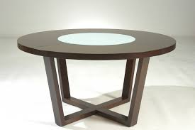 contemporary round dining table with extension dining tables