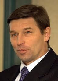 Sergei Oborin