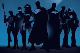 posters room picture more detailed about comics comics superheroes batman superman flash wonder woman print wall sticker decor inch silk poster