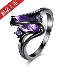popularne halloween wedding rings kupuj tanie halloween wedding
