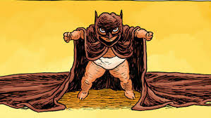 sons of the batman