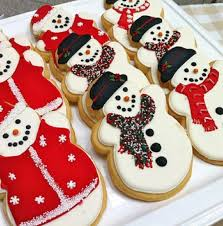 227 best christmas cookie decorating ideas images on pinterest