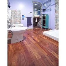 khaya mahogany hardwood flooring prefinished