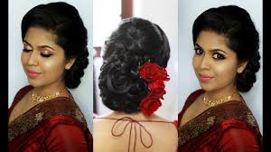 srilankan hairstyle subtle bridal makeover srilankan makeup artist beauty dosage