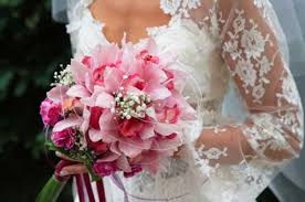 Flowers For Weddings Pink Wedding Flowers For Your Pink Dreams Wedding Flowers