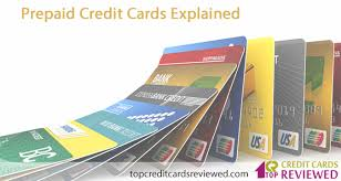 pre paid credit cards prepaid credit cards explained best credit card offers top