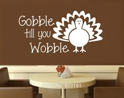 Homemade Thanksgiving Decorations by Popular Thanksgiving Wall Buy Cheap Thanksgiving Wall Lots From