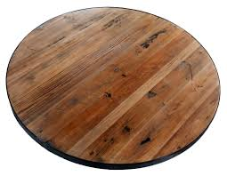 buy reclaimed wood table top how to build round wood table tops loccie better homes gardens ideas