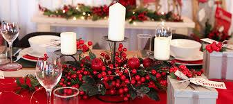 christmas table decorative christmas table settings the christmas cart