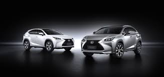 lexus nx hybrid awd review lexus nx official image released youwheel com car news and review