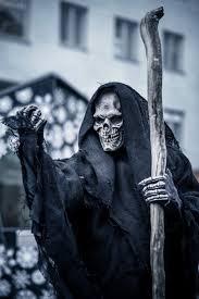 Grim Reaper Costume Grim Reaper Costume At Zombie Walk Oulu Finland 2014 Horror