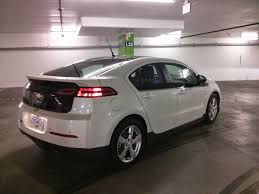 first chevy car i bought a used chevy volt dustin b my ev perspective