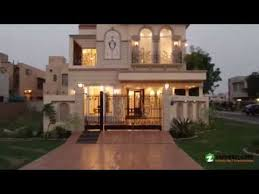 spanish house designs 10 marla spanish design brand new corner house is available for sale