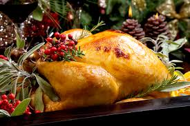 doubletree by guangzhou presents thanksgiving day feast