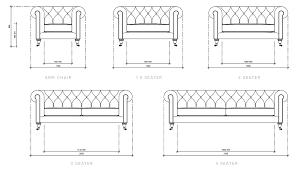 White Chesterfield Sofa by Sofa Luxdeco Com