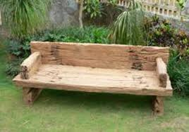 Wooden Outdoor Sofa Sets Rustic Outdoor Furniture Tk Tables Is The Outdoor Timber