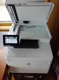 review hp color laserjet pro mfp m477dfw u2013 take it personel ly