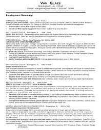 Resumes Sample Professional Resume Cover Letter Sample Sample From Certified