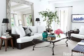 livingroom mirrors how to make a small room look bigger with mirrors popsugar home