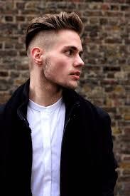 mens hairstyles undercut side part mens hairstyles 1000 ideas about men undercut on pinterest