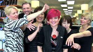 build a career for life at hair cuttery youtube