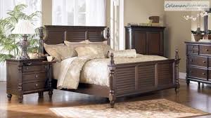 ashley furniture camilla bedroom set key town bedroom furniture from millennium by ashley youtube