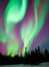 Pictures Of Northern Lights 7 Of The Best Places To See The Northern Lights Woman And Home